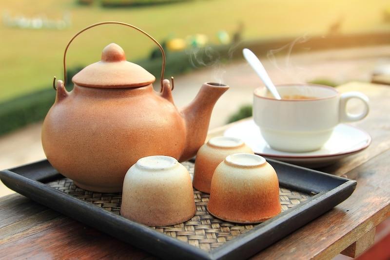 土瓶のおすすめ人気ランキング11選|直火で蒸し料理や急須も楽しめる