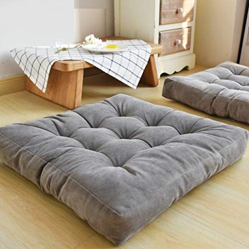 MAXYOYO,和座布団,cushion-1-gray