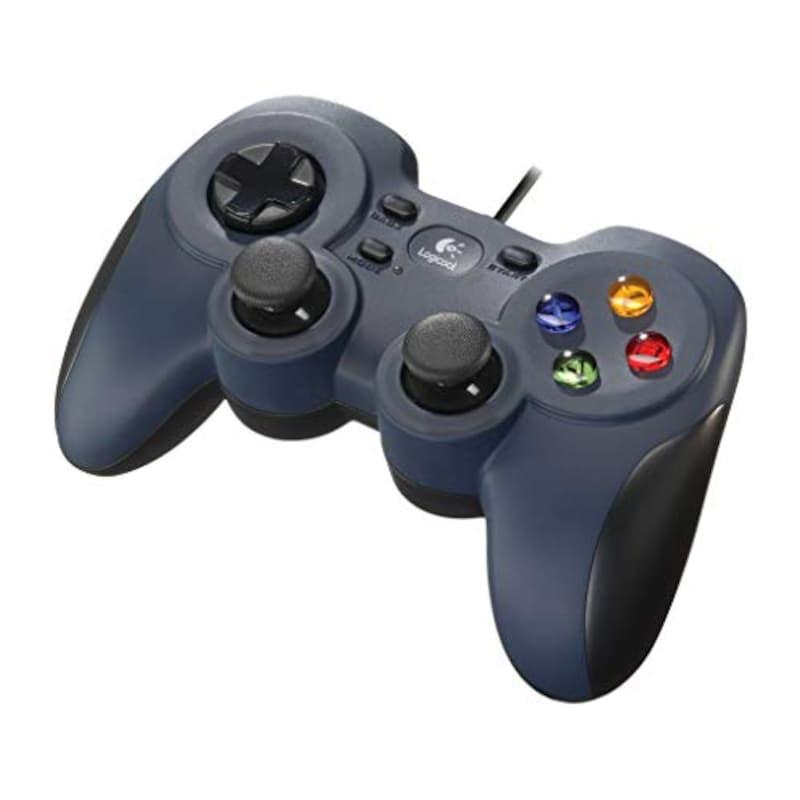 ロジクール(Logicool),PCゲームコントローラー,F310r