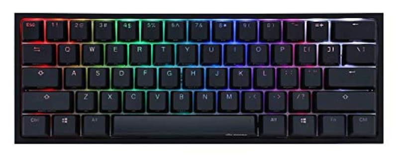 Ducky(ダッキー),One 2-Mini RGB,4375347356