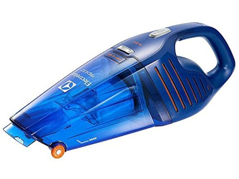 エレクトロラックス(Electrolux),Rapido(ラピード)ウェットアンドドライ,ZB5104WD