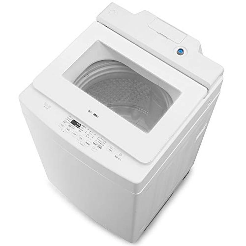 アイリスオーヤマ,全自動洗濯機, IAW-T1001