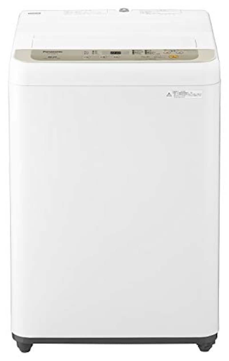 パナソニック,全自動洗濯機,NA-F50B12-N