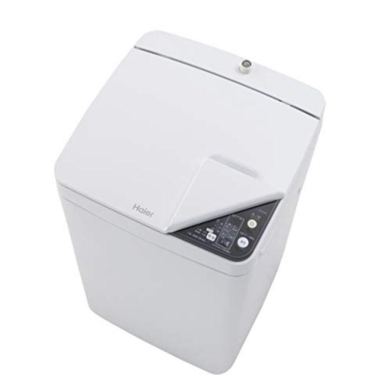 ハイアール,全自動洗濯機,JW-K33G-W