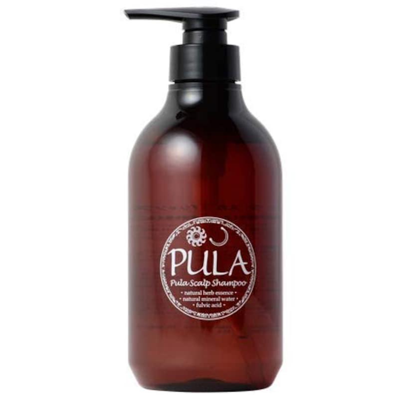 PULA(プーラ),スカルプシャンプー