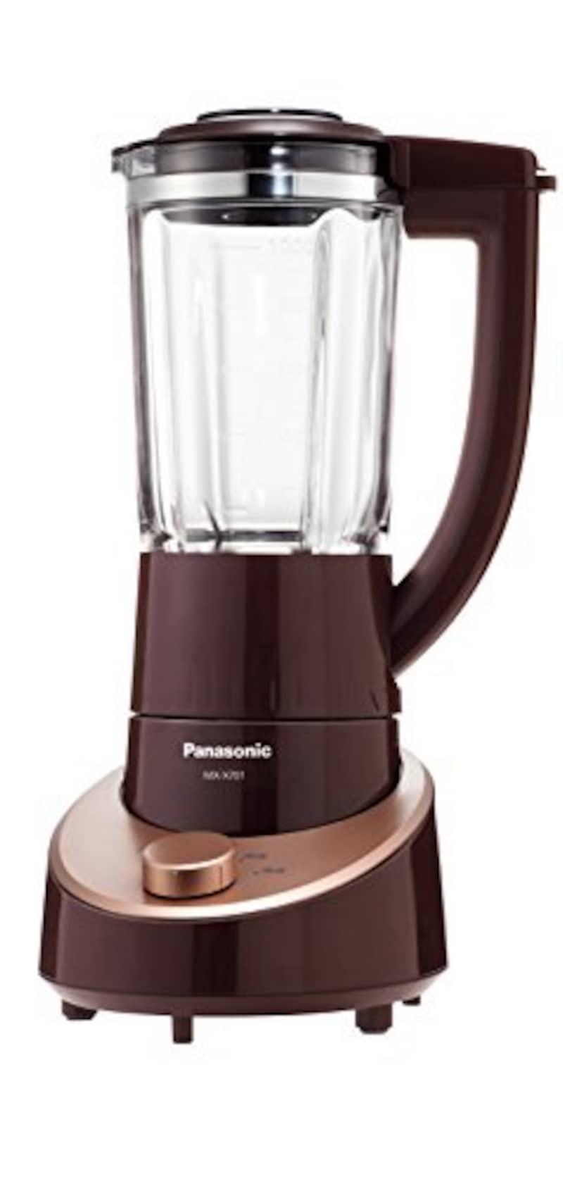 パナソニック(Panasonic),ミキサー,MX-X701-T