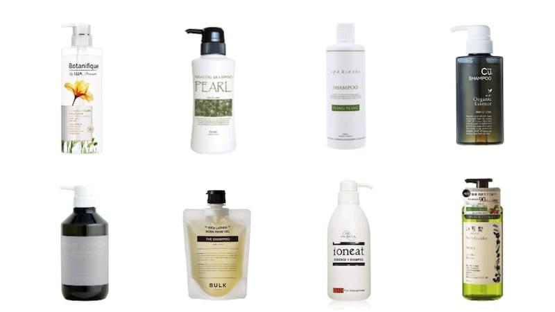ノンシリコンシャンプーのおすすめ人気ランキング23選|市販で人気のレヴールやいち髪を紹介!メンズ向け、効果的な使い方も解説