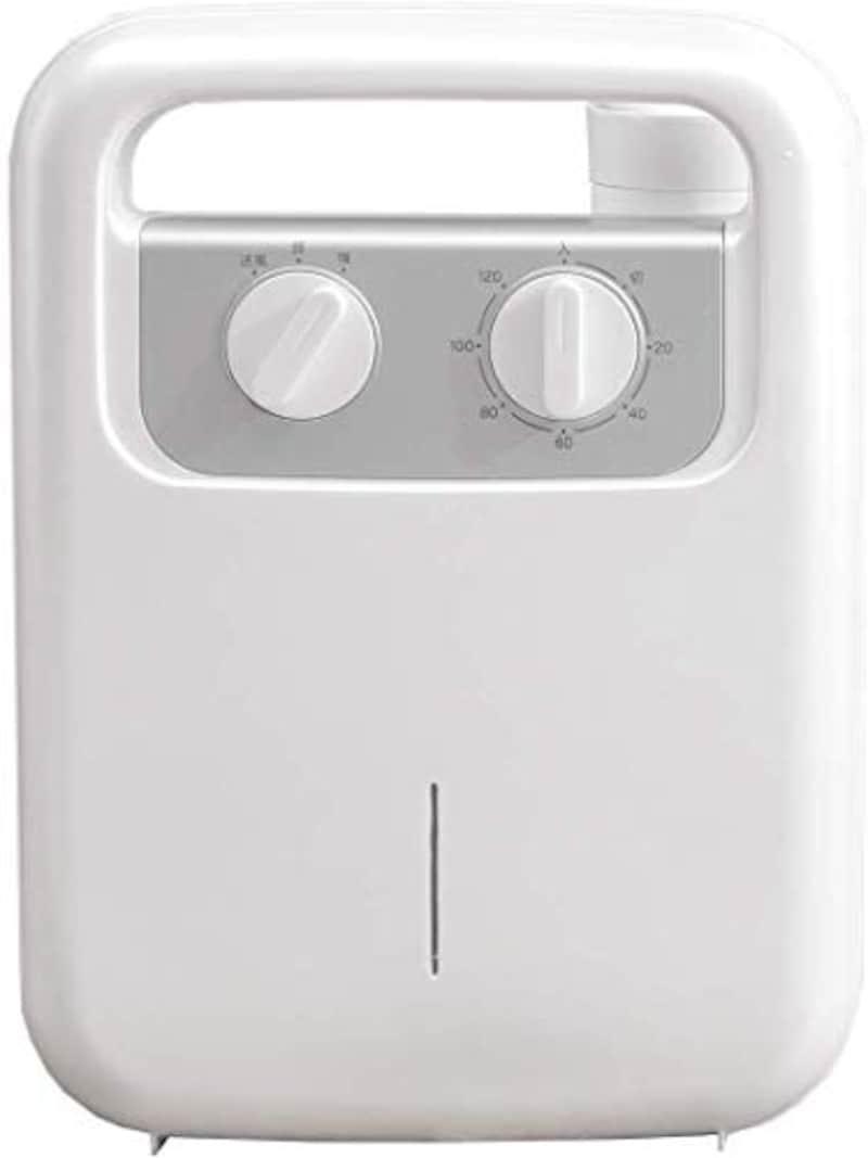 タンスのゲン,ふとん乾燥機 Elec-diamond(パールホワイト),68915