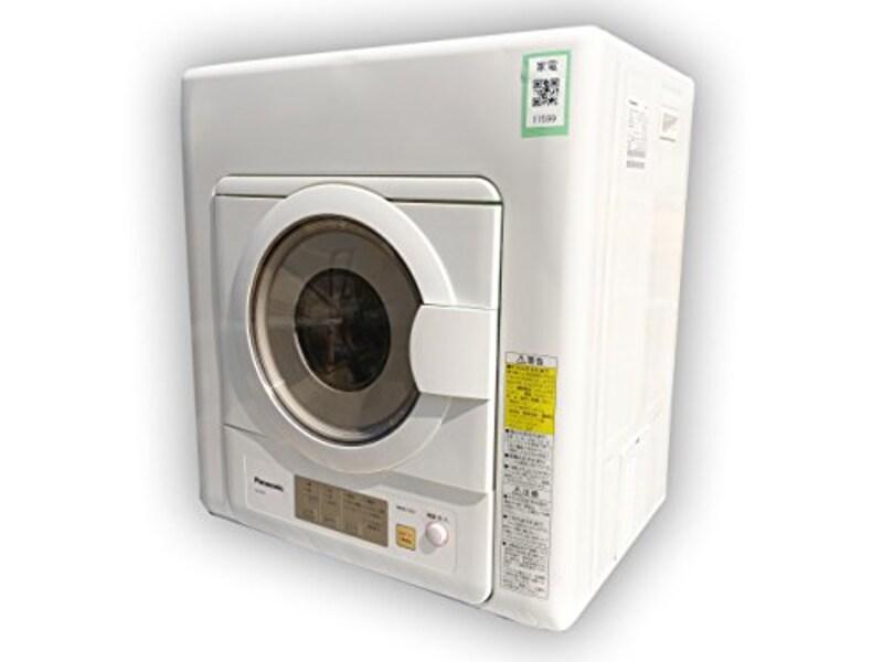 パナソニック,衣類乾燥機,NH-D603-W