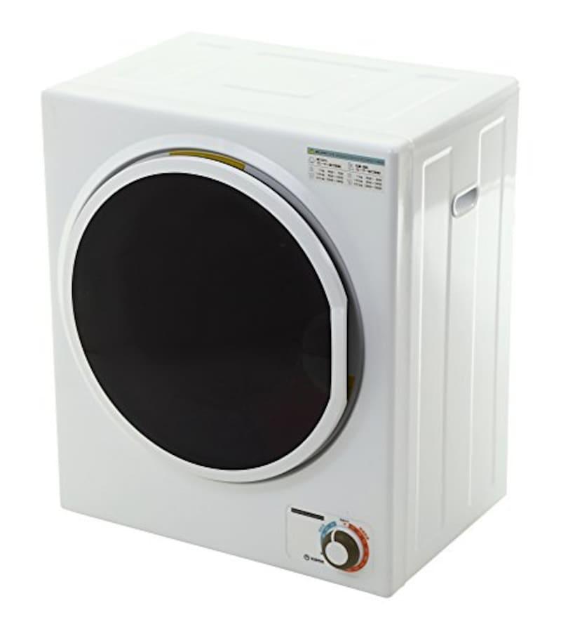 Sun Ruck,小型衣類乾燥機,SR-ASD025W