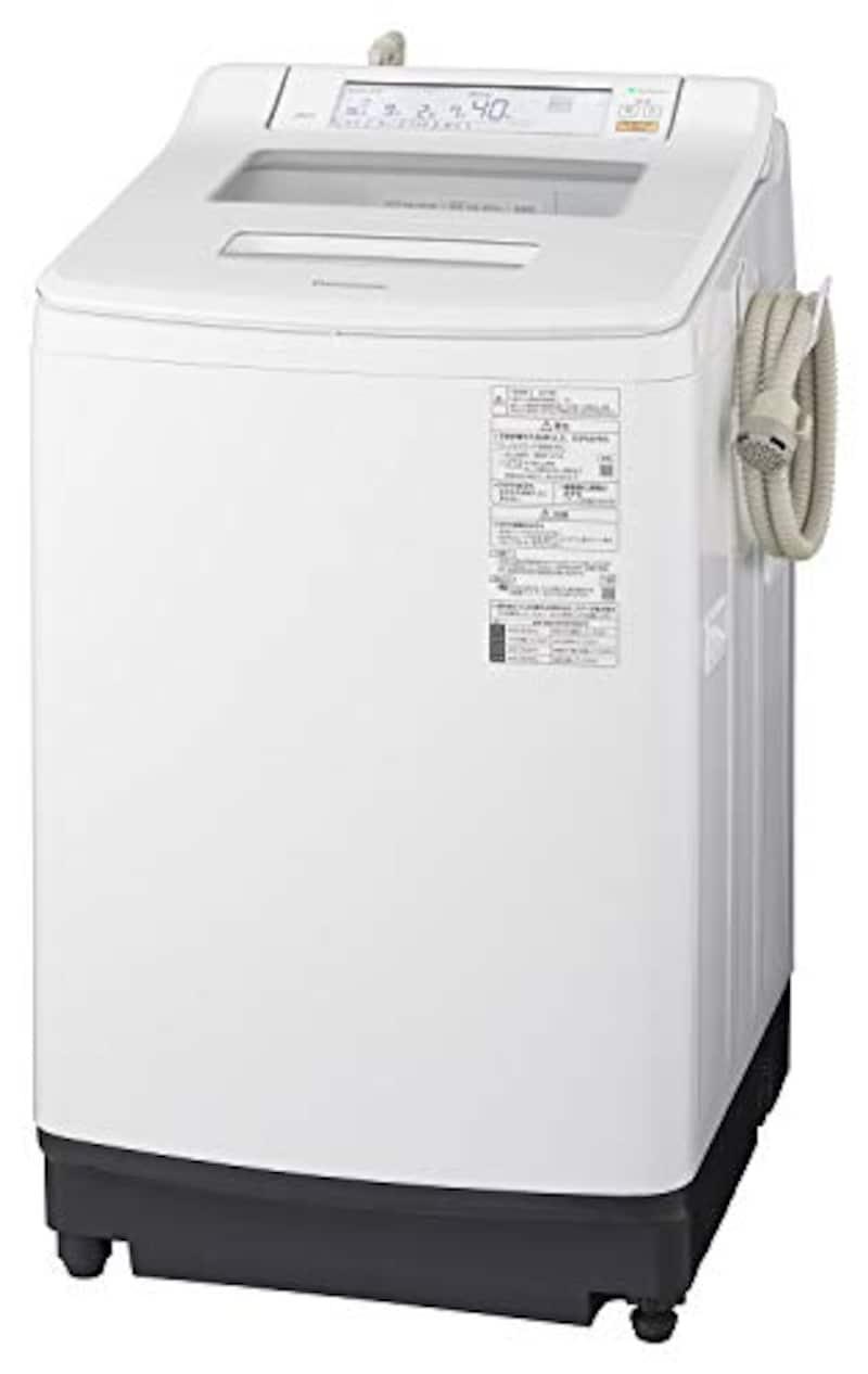パナソニック(Panasonic),インバーター全自動洗濯機,NA-JFA806