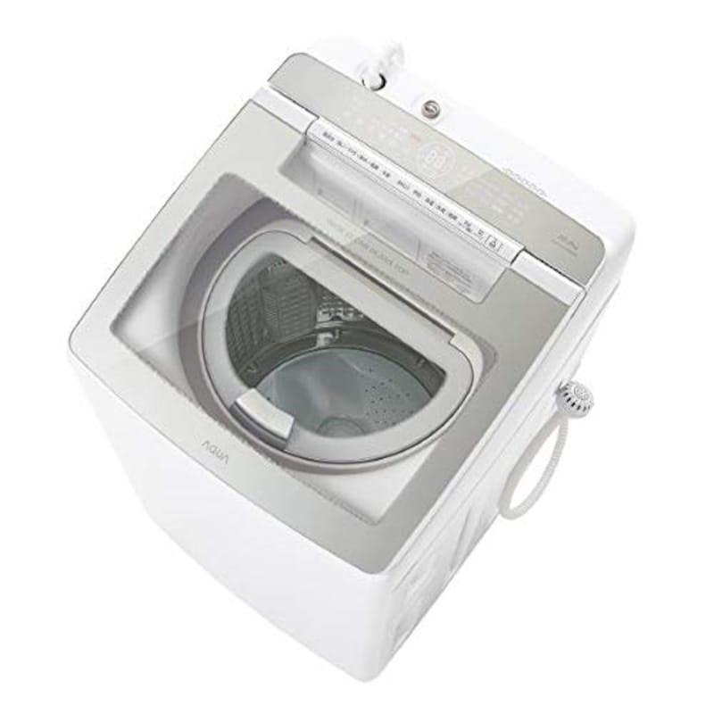 アクア,洗濯乾燥機,AQW-GTW100H