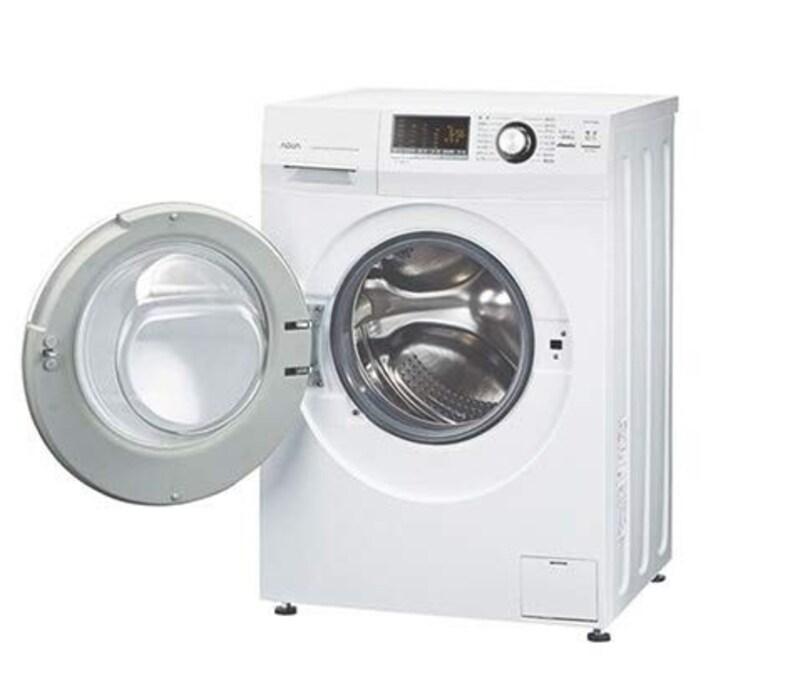 アクア,ドラム式洗濯機,AQW-FV800E
