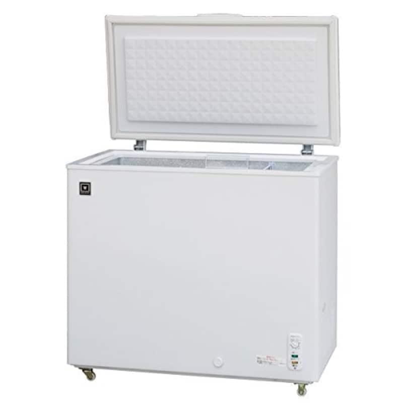 レマコム,三温度帯冷凍ストッカー,RRS-203NF