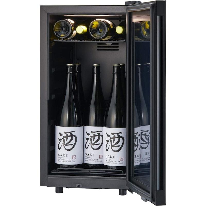 さくら製作所,ZERO CLASS Smart 低温冷蔵ワインセラ,SB22