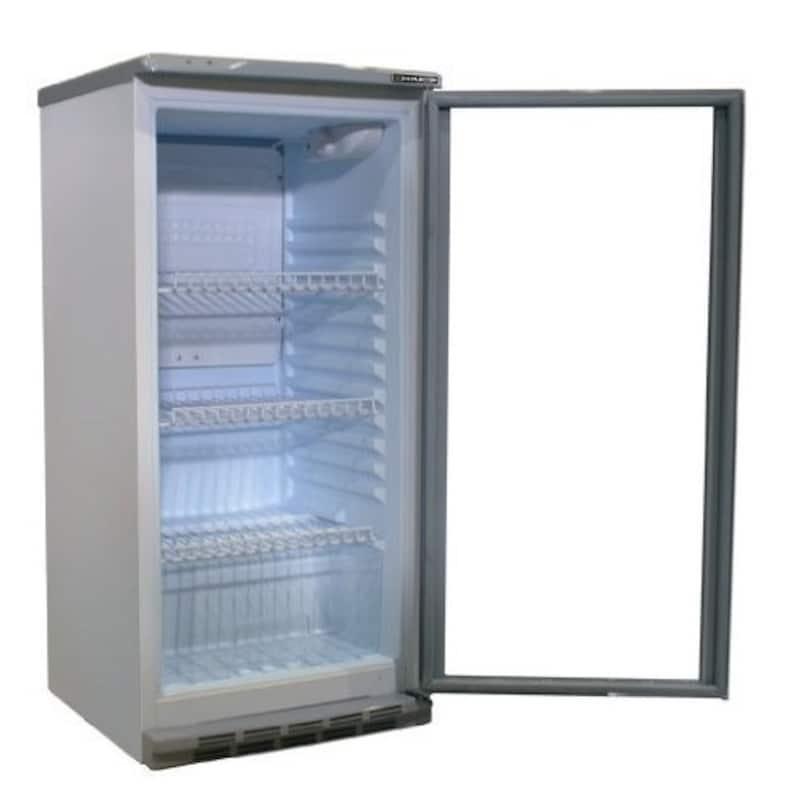 レマコム,冷蔵ショーケース100L,RCS-100