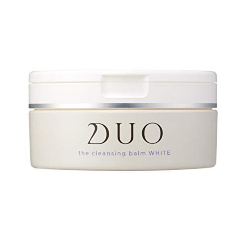 DUO(デュオ),ザ クレンジングバーム ホワイト,4589659140498