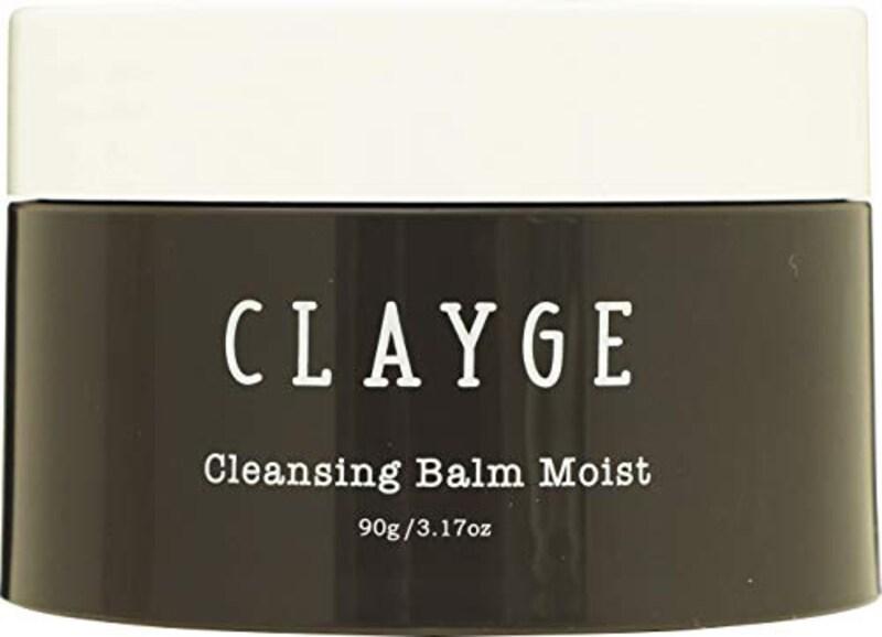 CLAYGE(クレージュ),クレンジングバーム モイスト