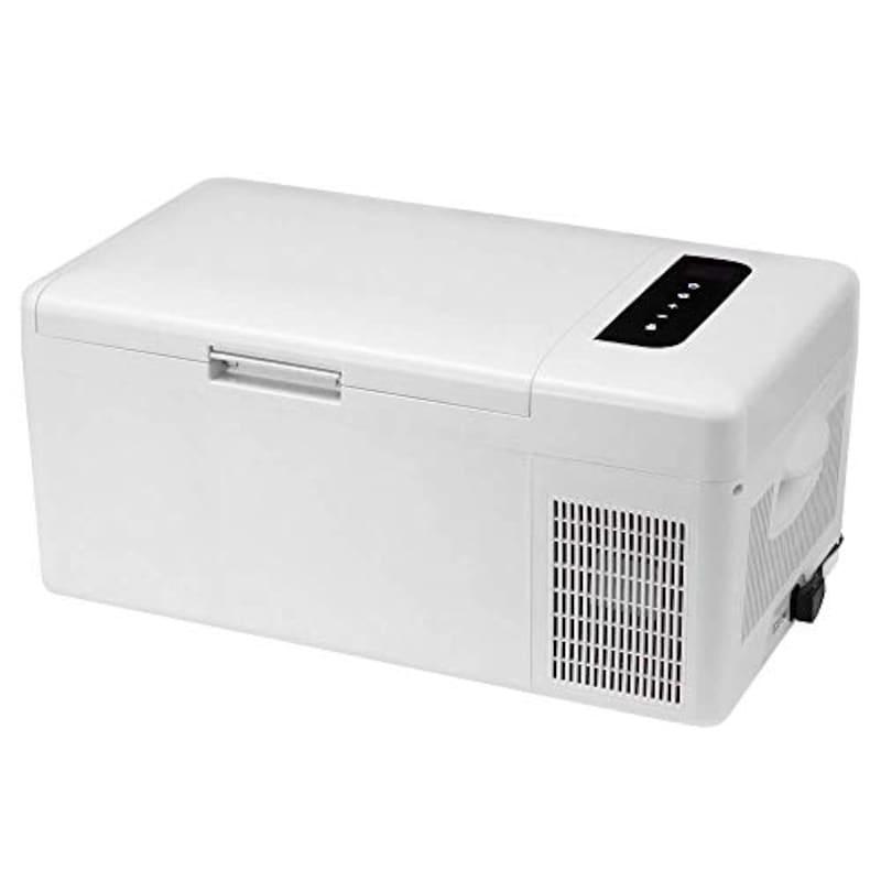 Bonarca(ボナルカ),冷蔵冷凍庫,FCR-A01