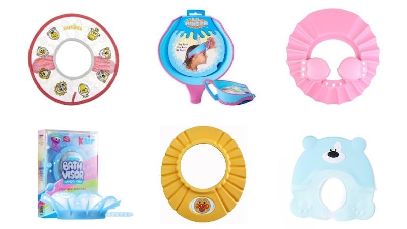 シャンプーハットのおすすめ人気ランキング13選|大人用から赤ちゃん、子供用まで紹介!効果的な使い方も解説!