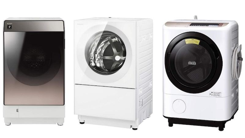 洗濯機 ランキング