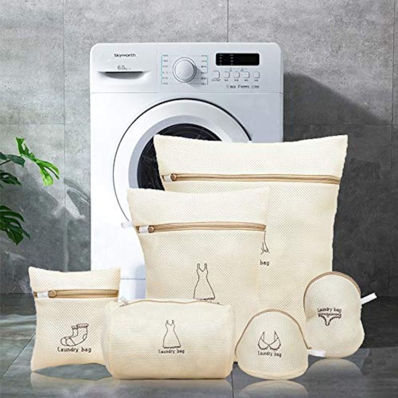 RIXOW,洗濯ネット ランドリーネット