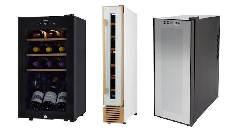 【2021年】ワインセラーのおすすめ人気ランキング11選|小型の家庭用から大型も紹介!
