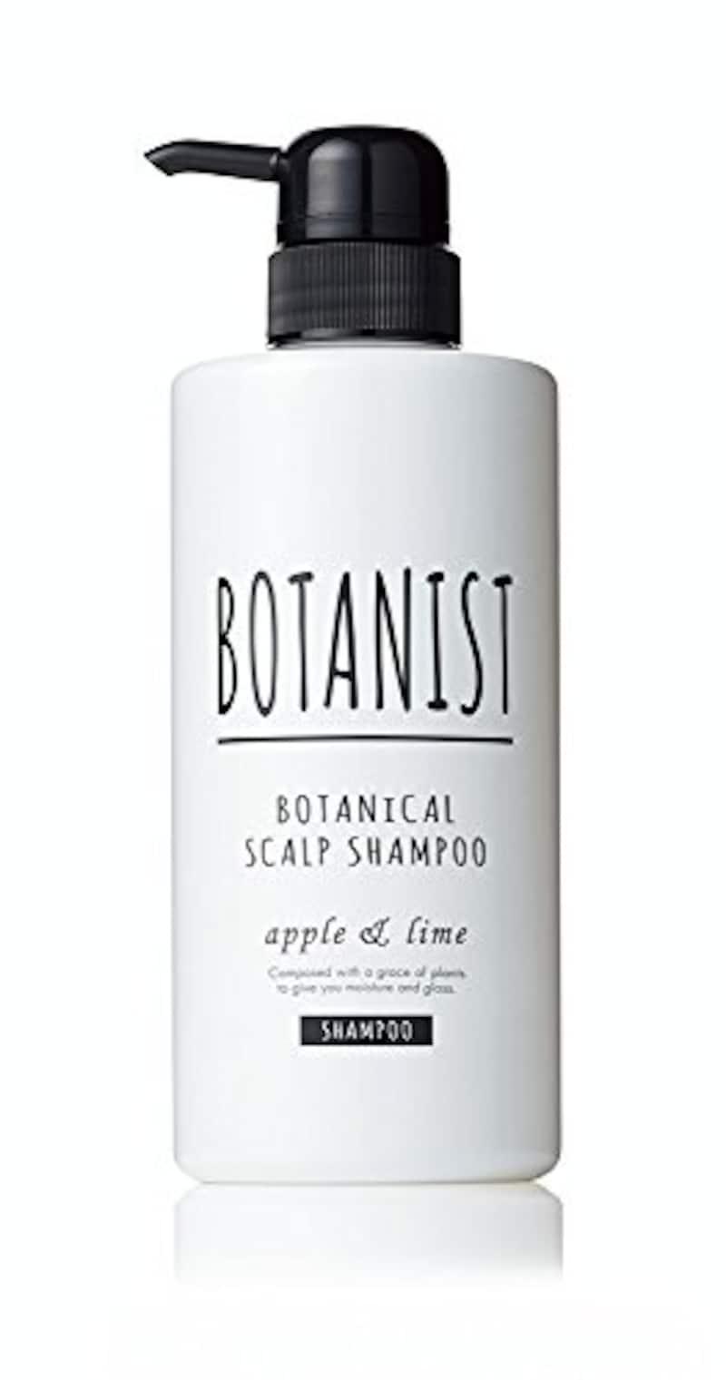 BOTANIST(ボタニスト),ボタニカルスカルプシャンプー