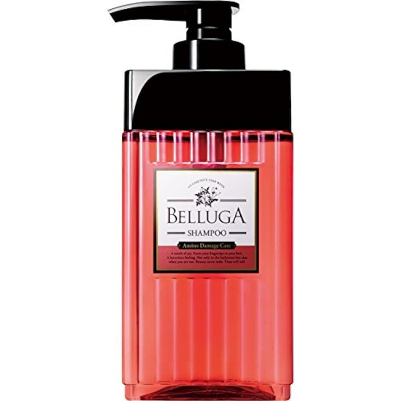 BELLUGA(ベルーガ),アミノ酸シャンプーアミノダメージケア