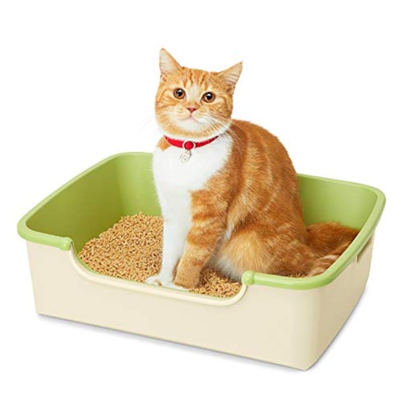 花王,ニャンとも清潔トイレ 成猫用スタートセット