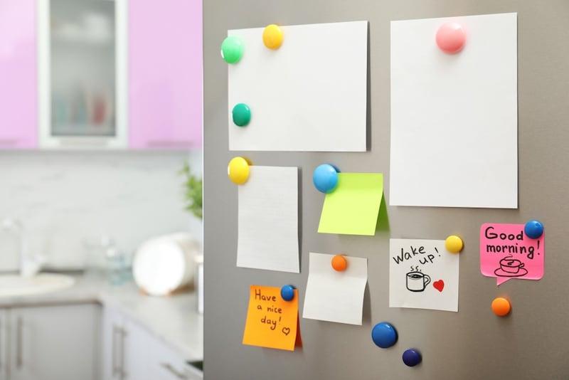 冷蔵庫マグネットのおすすめ11選|便利&おしゃれでかわいい!収納できるタイプも