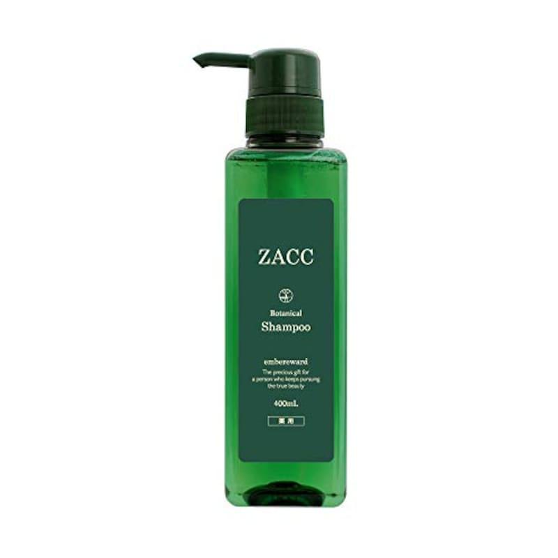 ZACC(ザック),ボタニカルスカルプ シャンプー