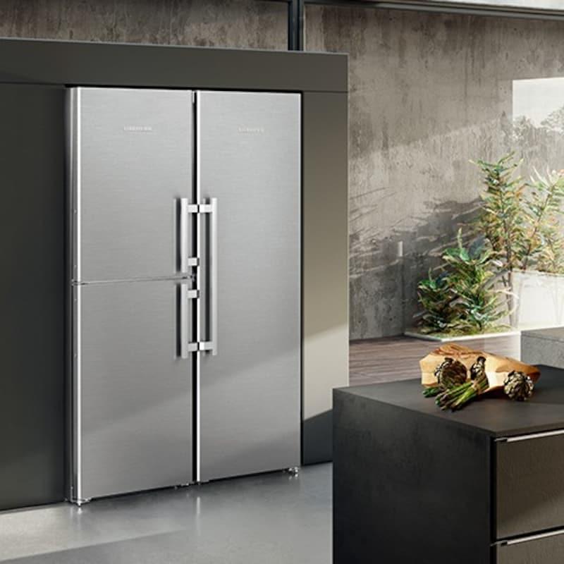 LIEBHERR(リープヘル),フリースタンディング 冷凍冷蔵庫