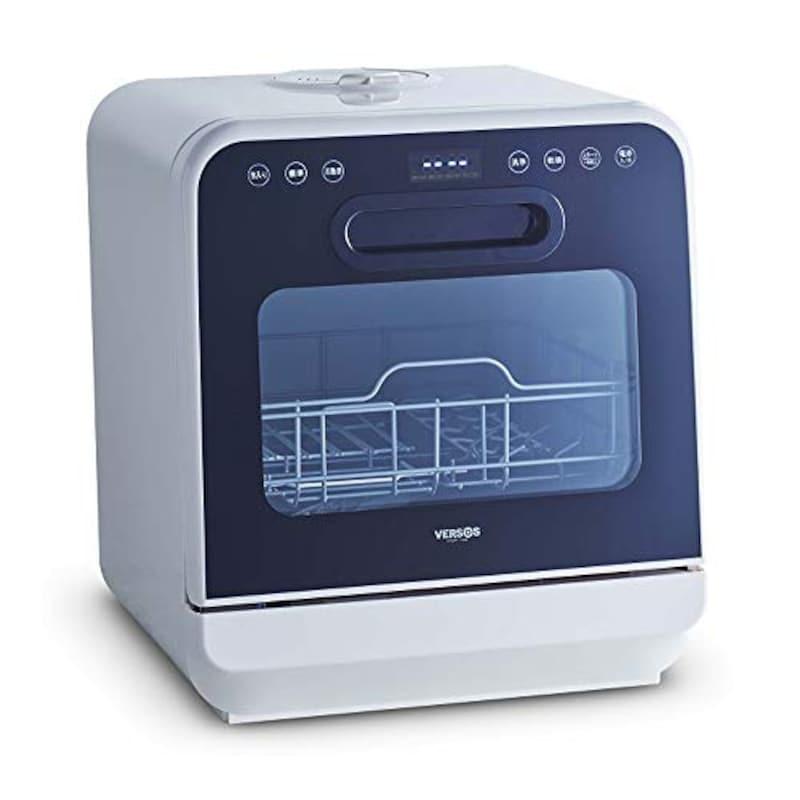 iimono117 Bandiera,食器洗い乾燥機 2段式