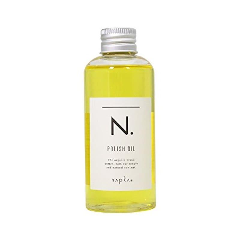 napla N./n°/n(ナプラ),エヌドット ポリッシュオイル