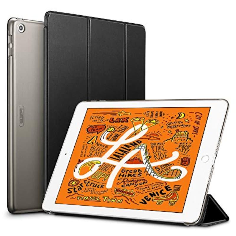 ESR,iPad Mini 5 2019 ケース 軽量,B07P37WQD6