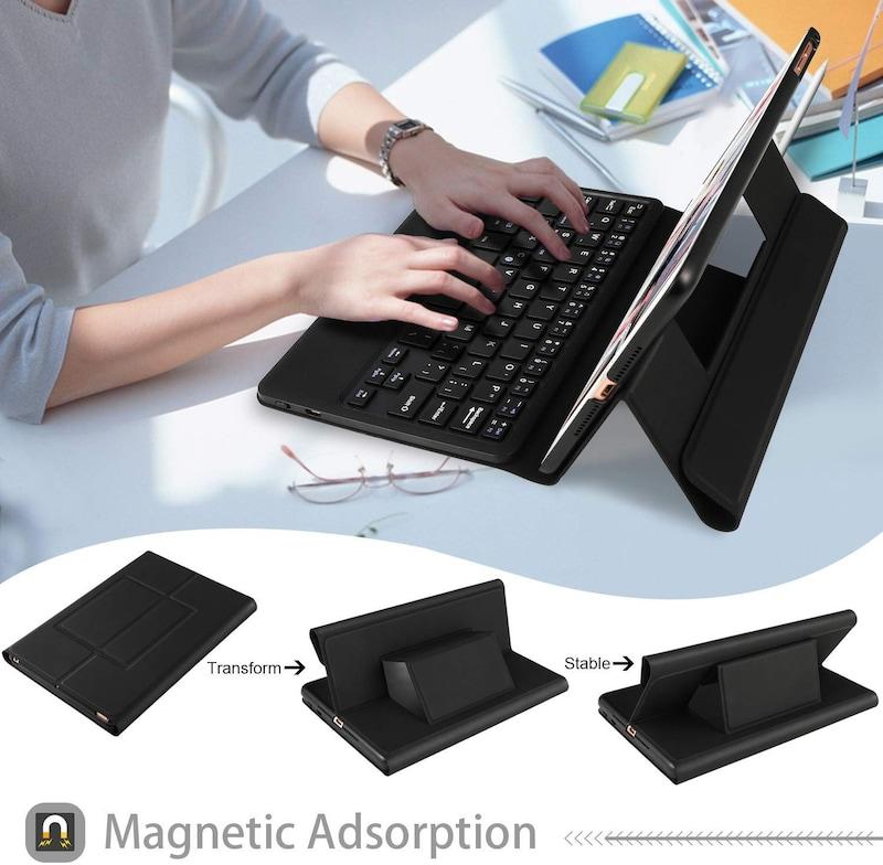 JPIVSO,Wireless keyboard ケース