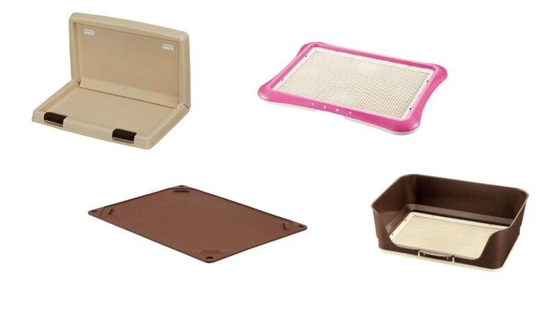犬用トイレトレーおすすめ人気ランキング17選|ワイドサイズで広々使用!固定できるものやおしゃれな商品も