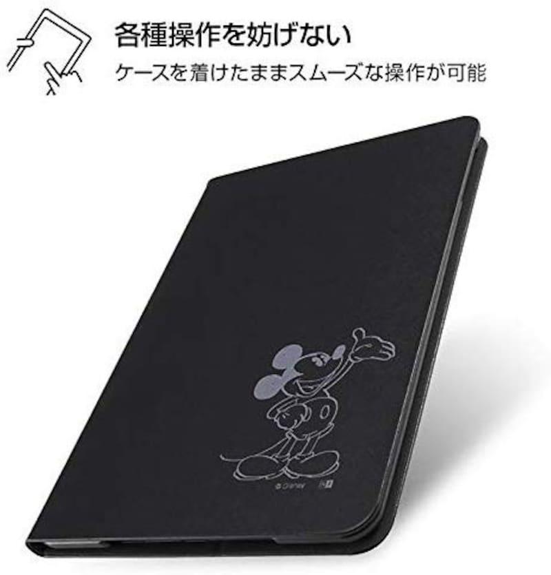 キラキラ☆アイランド,ディズニー 手帳型ケース