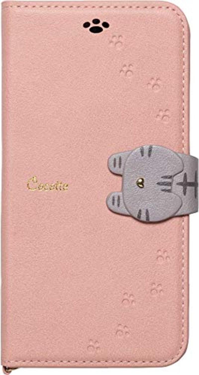 NATURALdesign,Cocotte Pink Beige,iP18_61-COT03