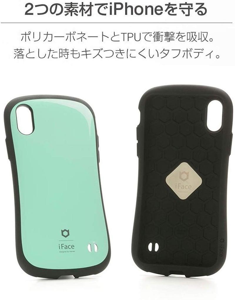 Hamee(ハミィ),iFace First Class Standard iPhone,41-889022