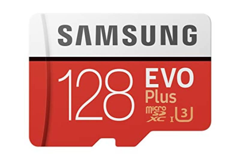 Samsung(サムスン),EVO Plus 128GB,MB-MC128GA/ECO