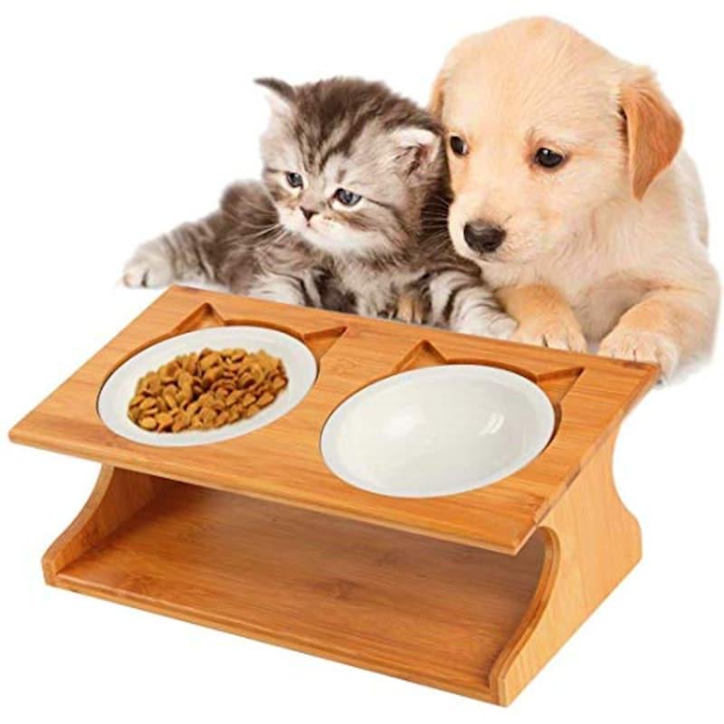 Royalcare,猫 食器 スタンド