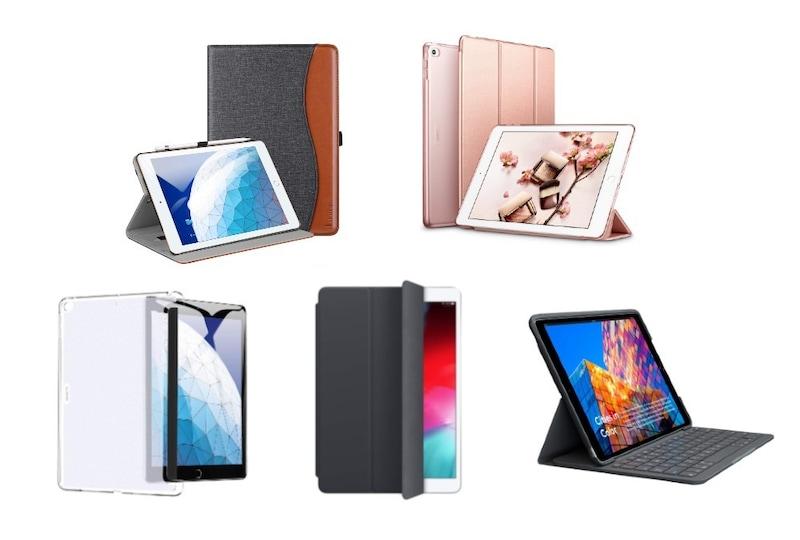 【2020】iPad Airケースおすすめ人気ランキング20選|第3世代用や純正品も!