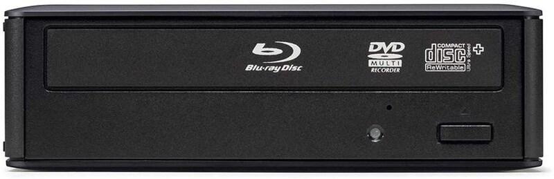 BUFFALO,16倍速書き込み  外付ブルーレイドライブ,BRXL-16U3V