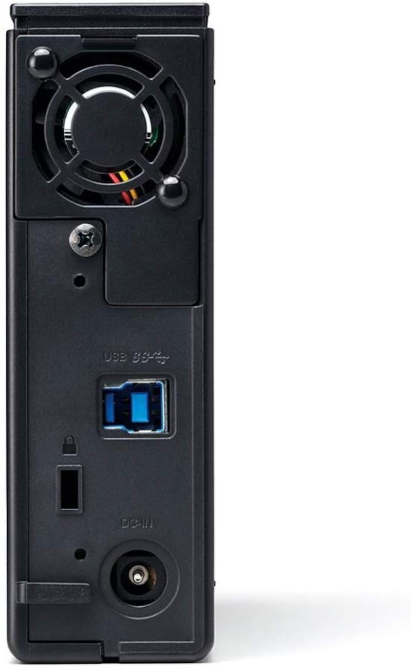 バッファロー(BUFFALO),USB3.0用 HDD 4TB ,HD-LX4.0U3D