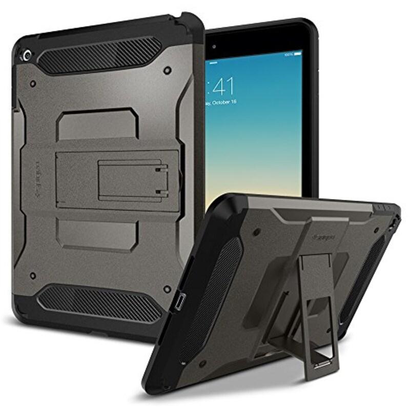 Spigen,iPad Mini4 ケース