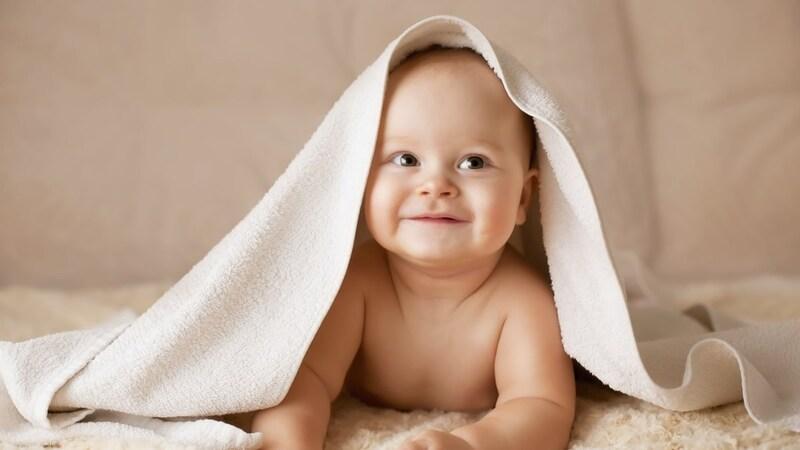 赤ちゃんバスタオルおすすめ人気ランキング9選|ガーゼはオールシーズン使える万能素材