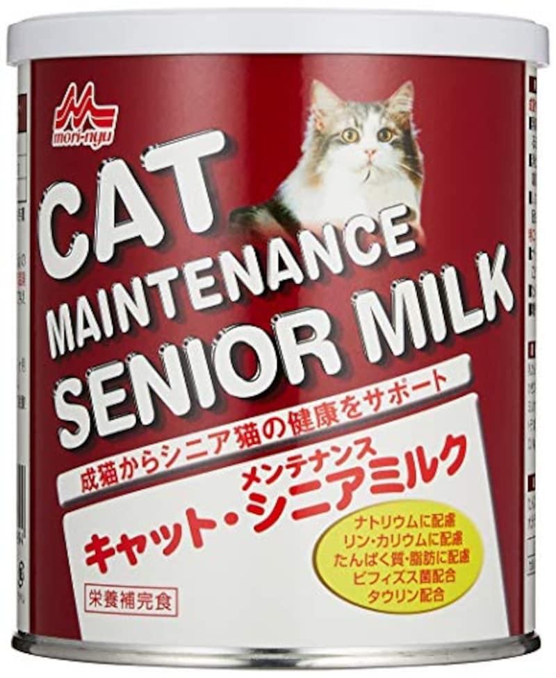 森乳サンワールド,ワンラックキャットシニアミルク