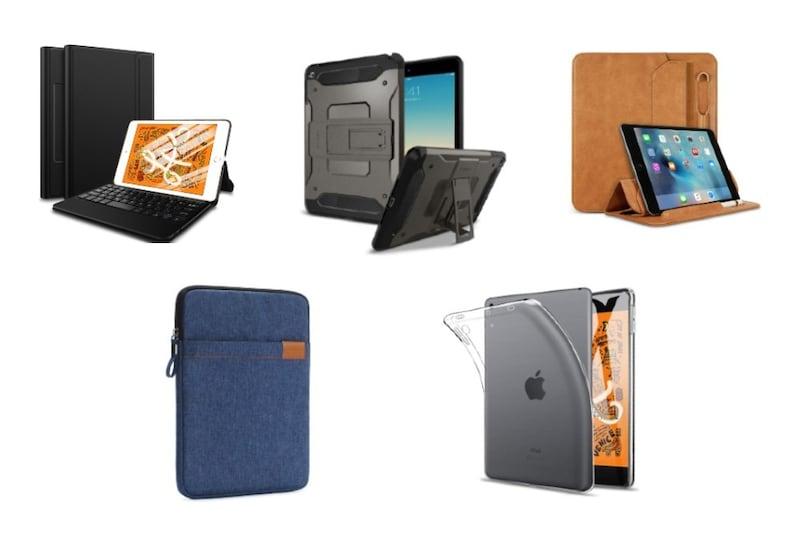 【2021】iPad miniケースおすすめ16選|第5世代対応やペンホルダー付きも紹介